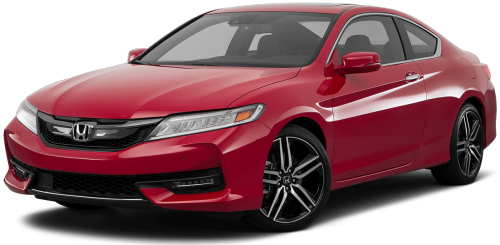 Honda Accord coupe (sport)