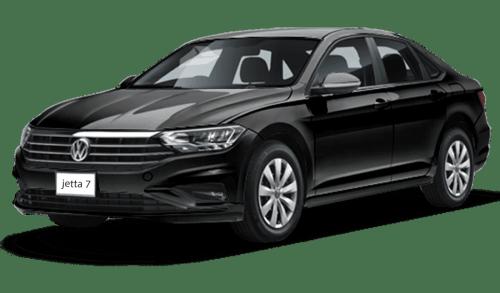 VW Jetta 2020