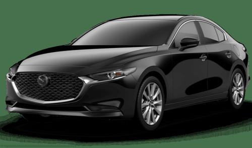 Mazda 3 NEW 2020