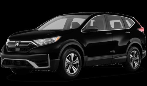 Honda CR-V NEW 2020